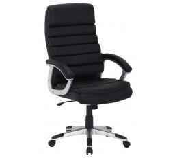 Kancelářské křeslo Q-087 /černá