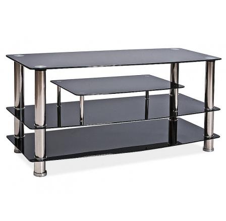 Televizní  stolek TV-862 Černý