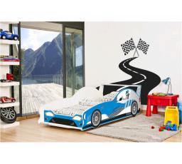 Dětská postel GT F1 - 160x80 cm