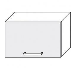 PLATINUM - horní skříňka 50cm W4B/50