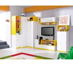 Dětský pokoj MOBI - Systém E