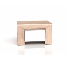 Noční stolek DANTON KOM1S