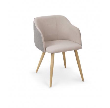 Jídelní židle K288 šedá