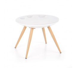 Konferenční stůl MARITA /bílá