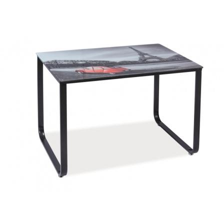 Jídelní stůl TAXI PARIS, 110x70 cm