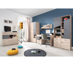 Dětský pokoj DELTA - C