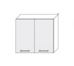 PLATINUM - horní skříňka 80cm W3/80