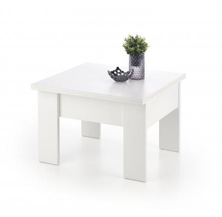 Konferenční stůl SERAFIN Bílý