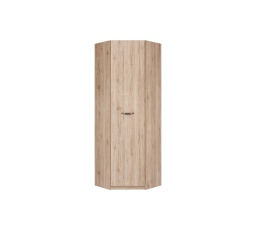 Rohová šatní skříň EXECUTIVE SZFN1D