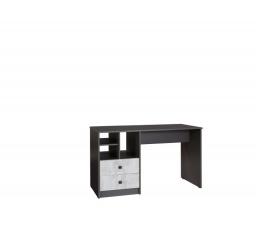 Psací stůl Tommy R18 grafit/enigma