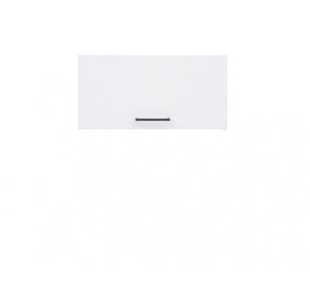 Kuchyňská skříňka Junona Line GO/60/30, bílá/bílý lesk