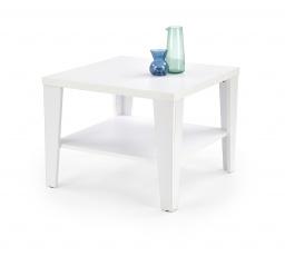 Konferenční stůl MANTA KWADRAT Bílý