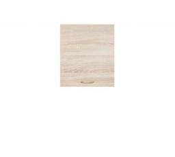 Kuchyně Junona Line, G1D/50/57L/P, wenge/dub sonoma