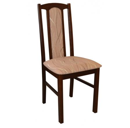 Jídelní židle Bosberg VII ořech/34