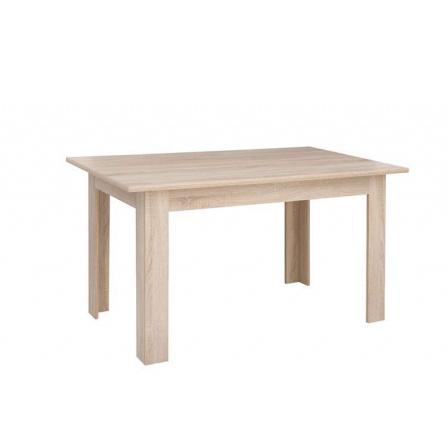 Jídelní stůl STO/138, Dub sonoma