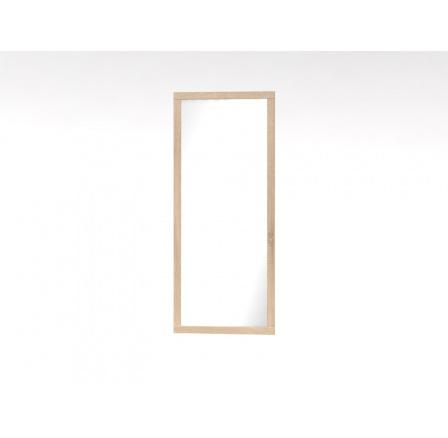 Zrcadlo KASPIAN LUS/50 Dub Sonoma