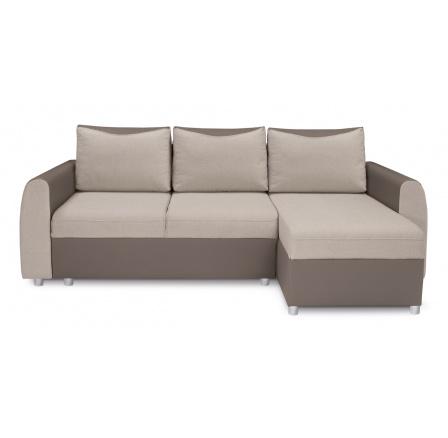 JETTE LUX 3DL.URCBK, Peru 2 grey beige/Rain 4 taupe (BRW COMFORT) (FLVIII-1030)