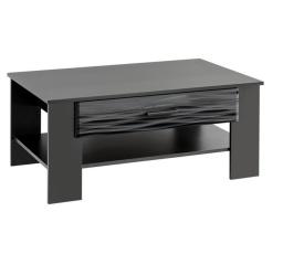 BLADE 4 - Konferenční stůl /černá