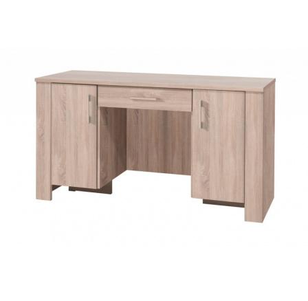 Psací stůl Cezar R17A sonoma