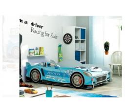 Dětská postel CARS