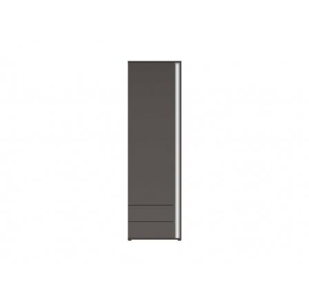 GRAPHIC (S343) REG1D2SL/C šedý wolfram