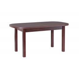 """VENUŠE I (WENUS I) jídelní stůl ořech - kolekce """"DRE"""" (K150-Z)"""