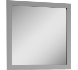 Zrcadlo PROWANSJA LS2, Šedá
