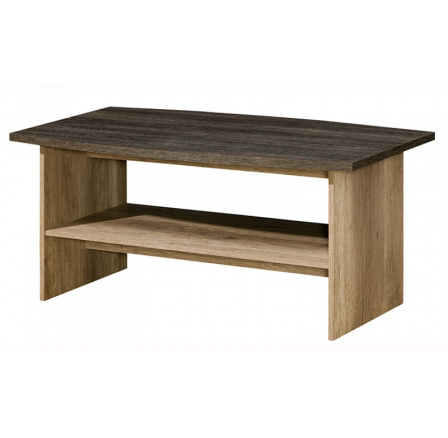 Konferenční stůl ROMERO - R12 /Dub canyon / arusha