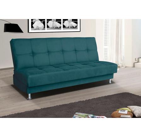 Pohovka Dream III smaragdová