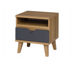 MEMONE - Noční stolek