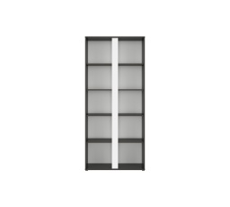 GRAPHIC (S343) REG/86 šedý wolfram