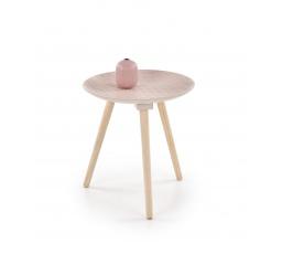 Konferenční stůl BINGO Růžový