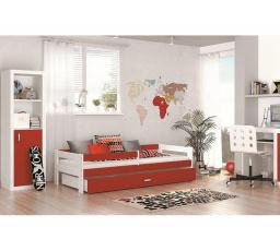 Dětská postel HUGO COLOR 180