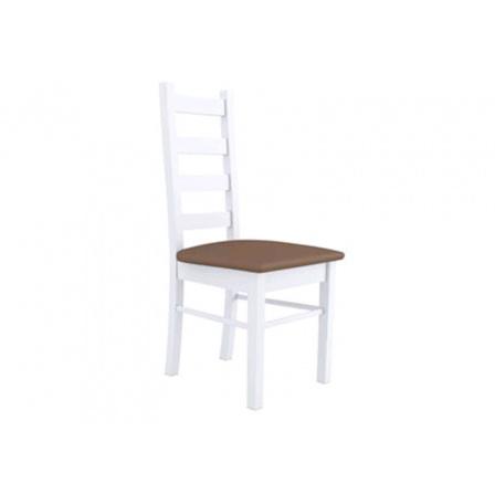 Židle ROYAL KRZ 6, Tmavý potah