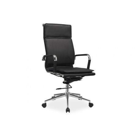 Kancelářské křeslo Q-253 /černá