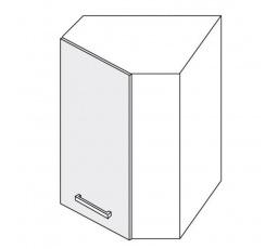 PLATINUM - horní skříňka 60cm W9/60
