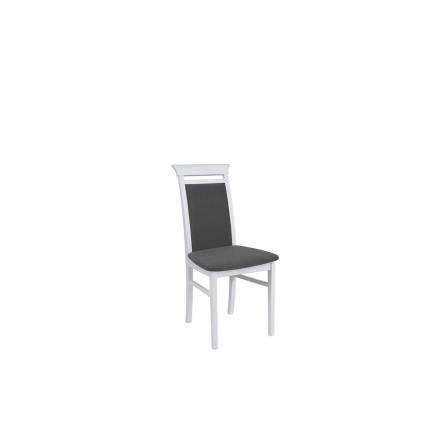 IDENTO NKRS židle bílá (TX098)/TK2053
