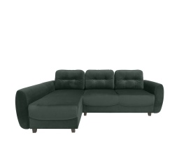 HAMPTON LUX REC.3DL, Riviera 38 green (BRW COMFORT) (FL10-1030)