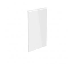 Dvířka na myčku bez panelu 45 cm (71,3x44,6) - ASPEN, bílý lesk