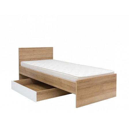 Šuplík k posteli BALDER SZU
