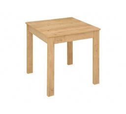 stůl  BRYK MINI   dub burlington allover