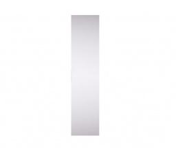 WEKTRA F4 dveře dub sonoma - zrcadlo