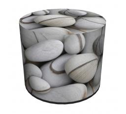 COLOURS taburet - PU11 - kameny - (AR) (Z)
