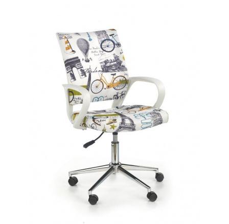 Dětská židle IBIS Paris