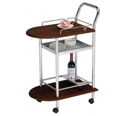 Barový stolek B-408