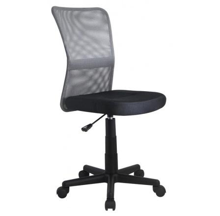 Dětská židle DINGO Šedá