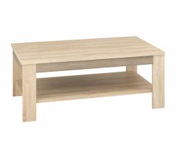 Konferenční stůl CASTELS 14 /dub sonoma