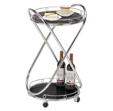 Barový stolek B-145
