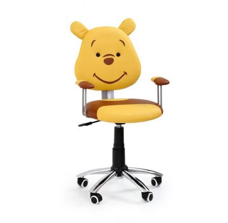 Dětská židle KUBUS
