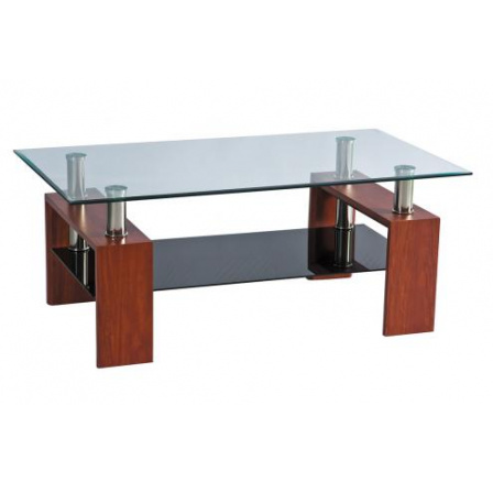 Konferenční stůl LISA II /|třešeň